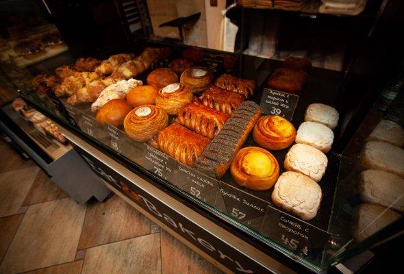 Лавка-пекарня Eat&Bakery на Блохина - Фото №6