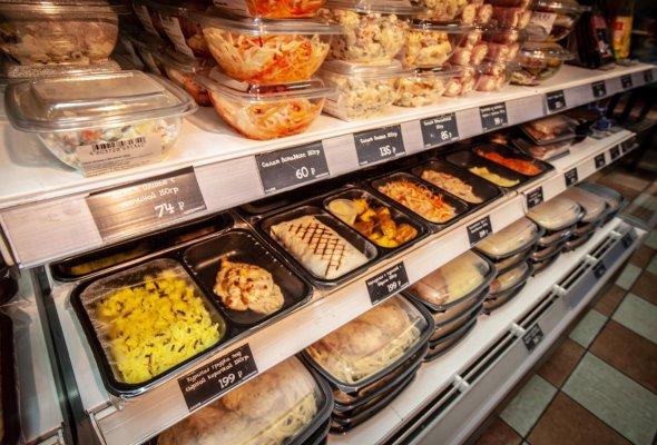 Лавка-пекарня Eat&Bakery на Блохина - Фото №5