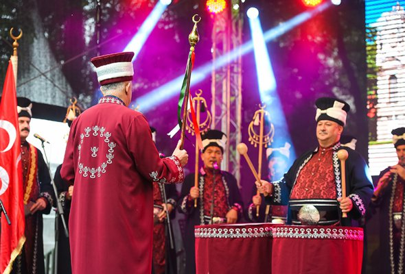 Фестиваль Турции пройдет в Москве  - Фото №1