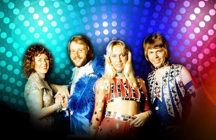 ABBA GOLD HITS