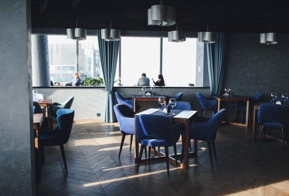 Обновленный ресторан 360 и грузинское  застолье - Фото №0