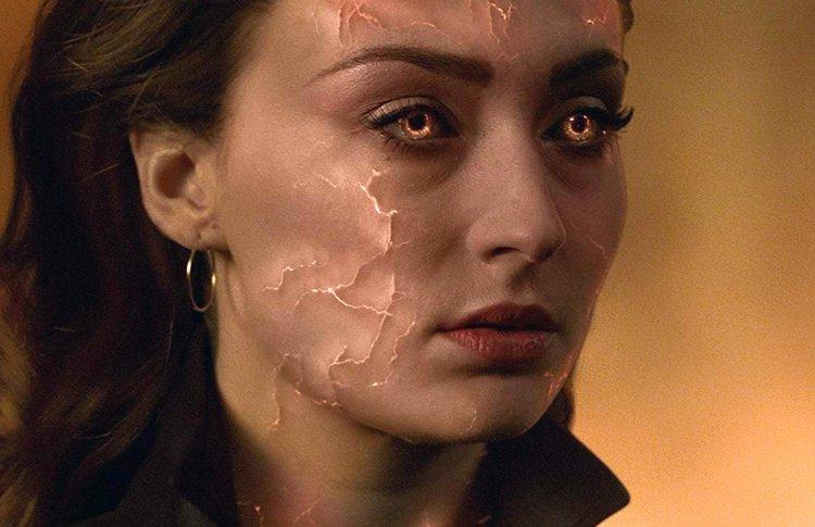 «Люди Икс. Темный феникс». Несколько разгневанных мутантов