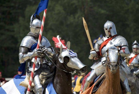 Самое грандиозное событие лета  в мире конно-спортивных мероприятий - Фото №0