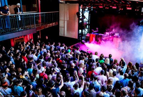 Этим  летом  стартует пятая юбилейная серия фестиваля  «RED SUMMER» - Фото №2