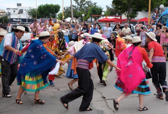 5 причин посетить фестиваль «Аргентина в России» - Фото №2