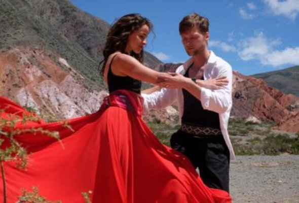 5 причин посетить фестиваль «Аргентина в России» - Фото №1