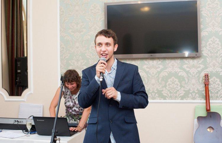 Алексей Зуев: вредны не гаджеты, а их неправильное применение