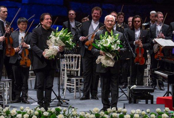 Пять причин почему нельзя было пропустить Турецко-русский фестиваль в Анталье - Фото №0
