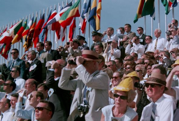 Аполлон-11 - Фото №5