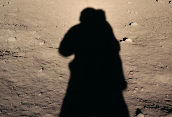 Аполлон-11 - Фото №4