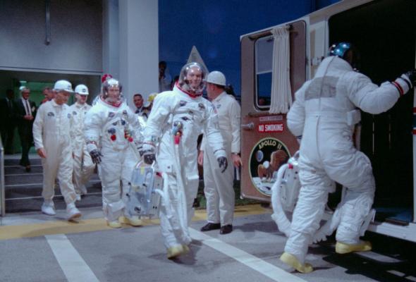 Аполлон-11 - Фото №2