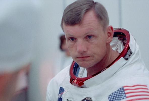 Аполлон-11 - Фото №1