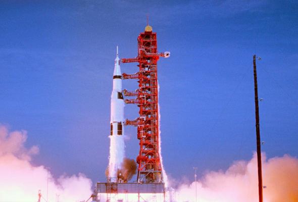 Аполлон-11 - Фото №0
