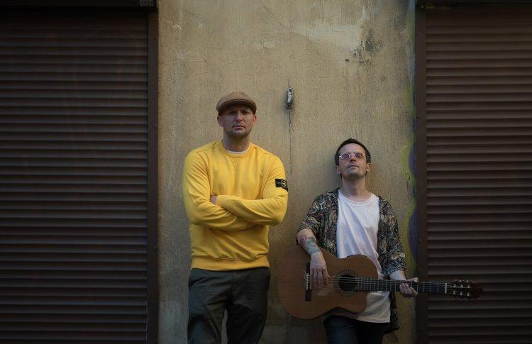 Krec: «Наша музыка предлагает смотреть на мир ярче»