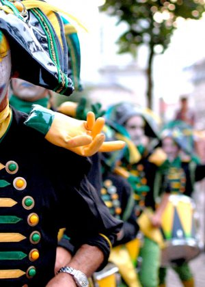 В Петербурге стартует Международная театральная олимпиада