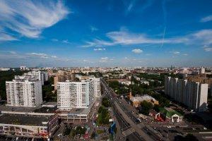 Москва окраинная. Что обязательно нужно посмотреть в Новогирееве