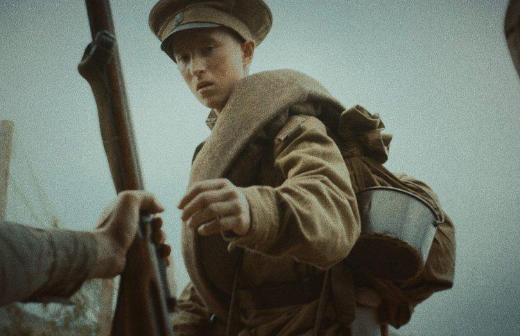 «Мальчик русский». Свидание вслепую