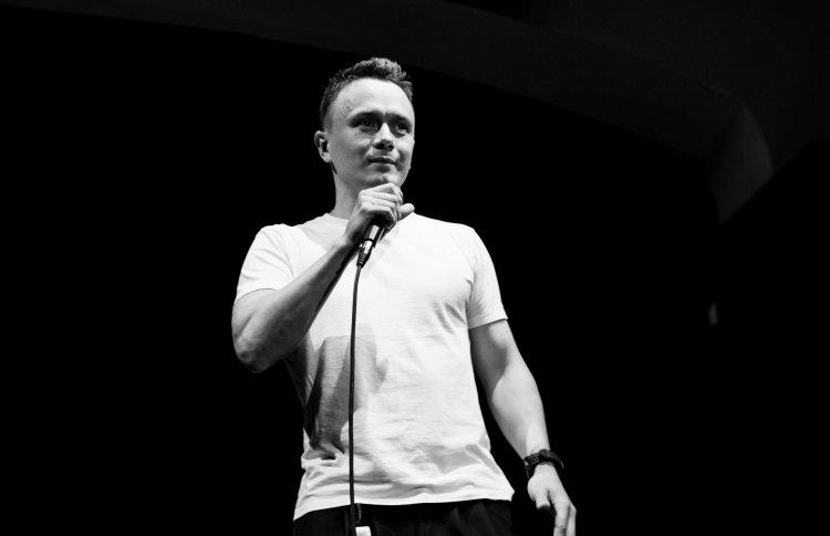 Илья Соболев: Stand Up Фестиваль — это новый вид городского досуга