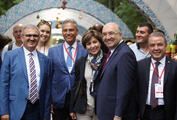 В Москве завершил свою работу третий Фестиваль Турции - Фото №2