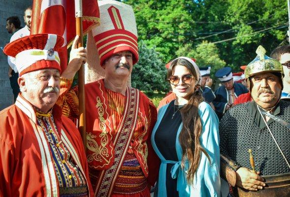 В Москве завершил свою работу третий Фестиваль Турции - Фото №0