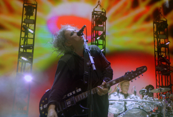 The Cure: Anniversary 1978-2018 Live in Hyde Park London - Фото №6