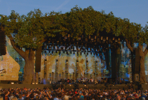 The Cure: Anniversary 1978-2018 Live in Hyde Park London - Фото №7