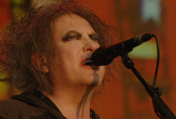 The Cure: Anniversary 1978-2018 Live in Hyde Park London - Фото №5