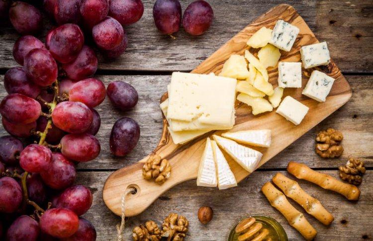 XII Фестиваль сыра
