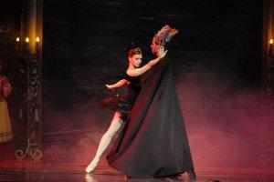 8 причин посетить «Летние Балетные Сезоны» в Москве