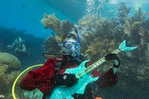 11 необыкновенных мест для музыкальных событий