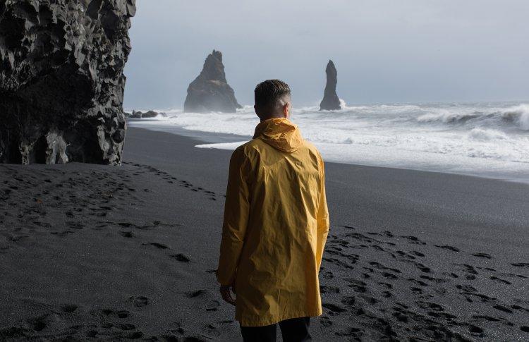 У природы нет плохой погоды, если на вас правильная одежда