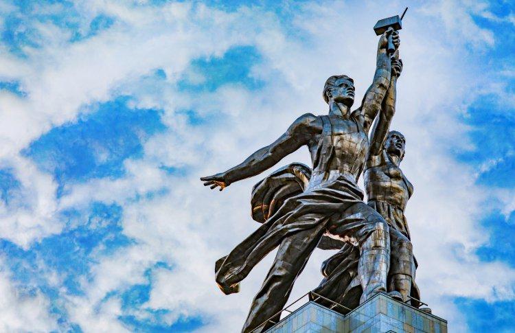 На ВДНХ отметят 130-летие Веры Мухиной