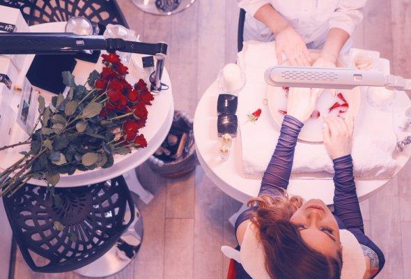 Студия маникюра CANDY на Нахимова - Фото №4