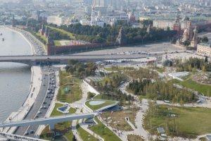 5 признаков хорошего парка  в современном мегаполисе