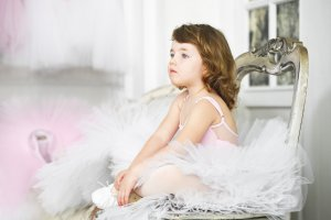 7 страхов, из-за которых родители не отдают детей в балет