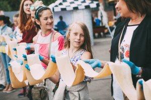 Что смотреть и пробовать на летнем Italian Week Festival