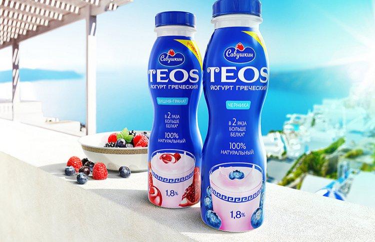 «Бегу за TEOS» – баттл года от «Савушкин продукта»: журналисты VS блогеры