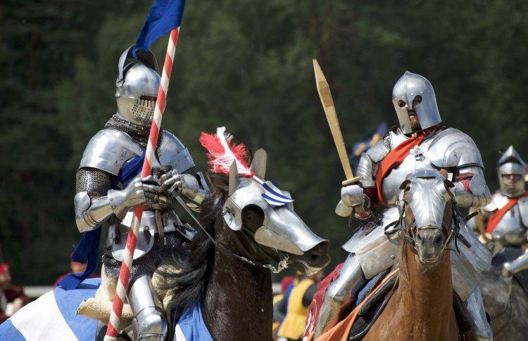 5 причин пойти на конный фестиваль «Иваново Поле»