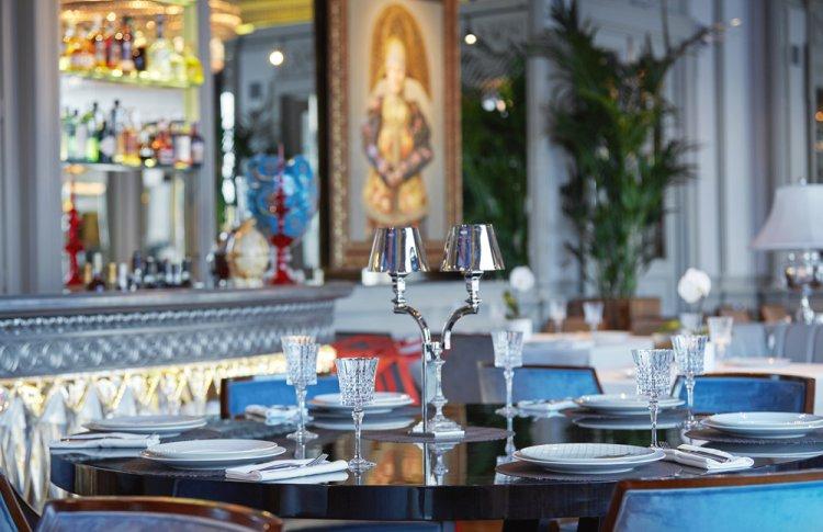 Дорого-богато: 9 московских ресторанов, в которые не пойдешь в джинсах и кроссовках