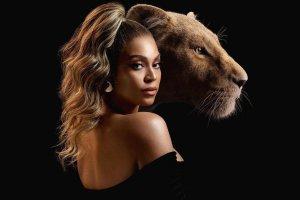 Бейонсе представила новую песню — из «Короля Льва»