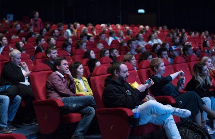 Международный фестиваль Moscow Shorts ISFF