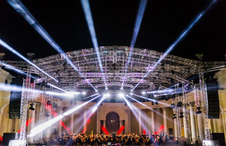 Гид по Зеленому театру ВДНХ: лучшие концерты под открытым небом