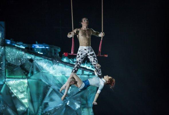 Cirque du Soleil  - Фото №1