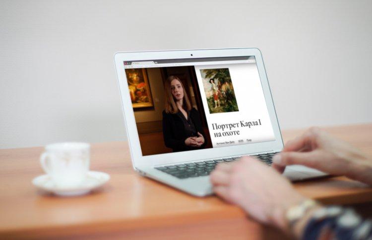 ГМИИ и Mastercard запустят бесплатную онлайн-платформу по истории искусства
