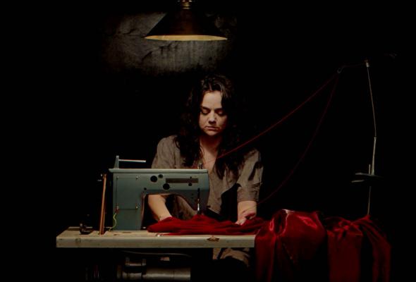 Маленькое красное платье - Фото №0