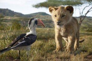 «Король Лев». Дементор Симба