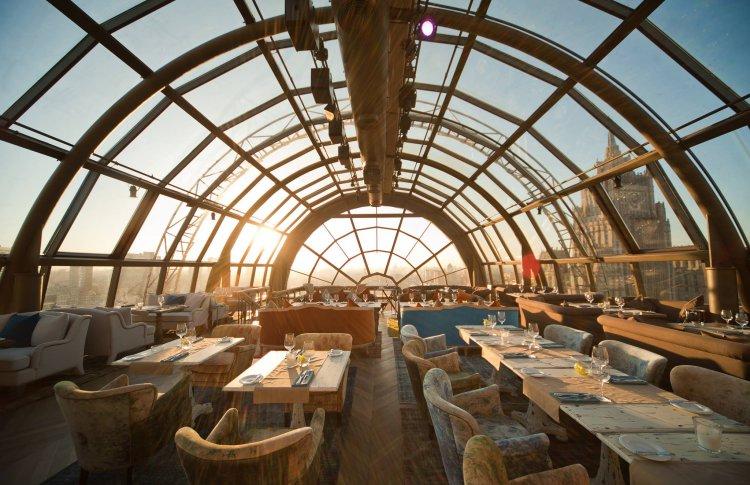 В Москве запустили серию экскурсий об истории еды