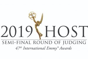 В Петербурге будут выбирать финалистов International Emmy Awards