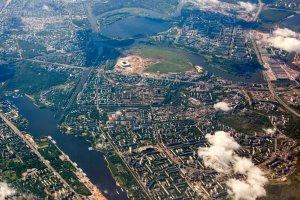 Москва окраинная. Что обязательно нужно посмотреть в Южном Тушине