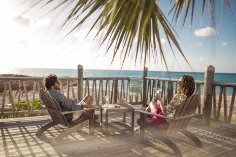 Рецепт идеальной перезагрузки: удивительный Маврикий вместе с Club Med